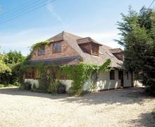 Snaptrip - Last minute cottages - Beautiful Wareham Cottage S19918 -