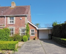 Snaptrip - Last minute cottages - Excellent Wareham Cottage S19914 -