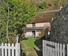 Snaptrip - Last minute cottages - Delightful Wareham Cottage S19923 -
