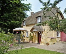 Snaptrip - Last minute cottages - Adorable Wareham Cottage S19913 -