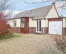 Snaptrip - Last minute cottages - Gorgeous Wareham Cottage S25191 -