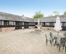 Snaptrip - Last minute cottages - Gorgeous Wareham Cottage S19931 -