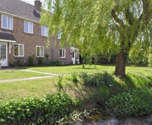 Snaptrip - Last minute cottages - Cosy Wareham Cottage S25910 -