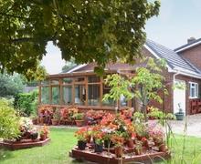 Snaptrip - Last minute cottages - Charming Wimborne Cottage S40361 -