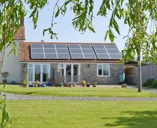 Snaptrip - Last minute cottages - Stunning Bridgwater Cottage S57350 -
