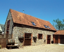 Snaptrip - Last minute cottages - Exquisite Chard Cottage S20062 -