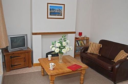 Snaptrip - Last minute cottages - Wonderful Mablethorpe Cottage S15825 -