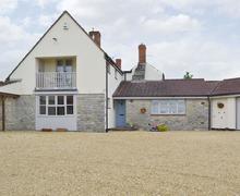 Snaptrip - Last minute cottages - Luxury Glastonbury Cottage S50402 -