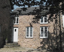 Snaptrip - Last minute cottages - Splendid Minehead Cottage S20182 -