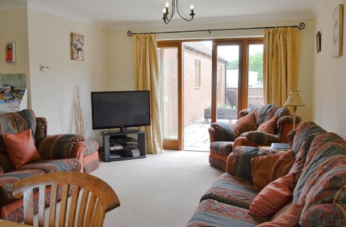 Snaptrip - Last minute cottages - Gorgeous Mablethorpe Cottage S15833 -