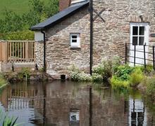Snaptrip - Last minute cottages - Stunning Porlock Cottage S20218 -