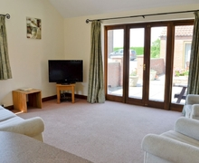Snaptrip - Last minute cottages - Gorgeous Mablethorpe Cottage S15838 -