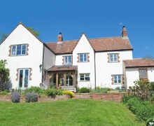 Snaptrip - Last minute cottages - Luxury Taunton And The Quantocks Cottage S33747 -
