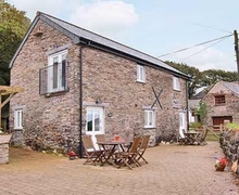 Snaptrip - Last minute cottages - Wonderful Boscastle Cottage S20412 -