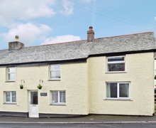 Snaptrip - Last minute cottages - Superb Camelford Cottage S20531 -
