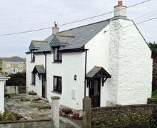Snaptrip - Last minute cottages - Excellent Newquay Cottage S20565 -