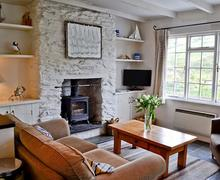 Snaptrip - Last minute cottages - Superb Port Isaac Cottage S20724 -