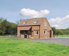 Snaptrip - Last minute cottages - Captivating Alcester Cottage S15902 -