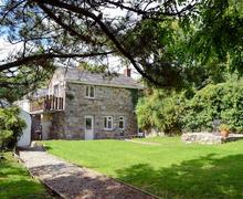 Snaptrip - Last minute cottages - Beautiful St Columb Major Cottage S20797 -