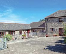 Snaptrip - Last minute cottages - Exquisite Callington And The Tamar Valley Cottage S20847 -