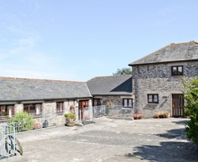 Snaptrip - Last minute cottages - Excellent Callington And The Tamar Valley Cottage S20843 -