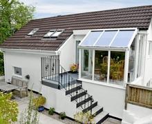 Snaptrip - Last minute cottages - Splendid Callington And The Tamar Valley Apartment S20854 -