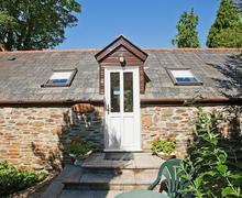 Snaptrip - Last minute cottages - Wonderful Callington And The Tamar Valley Cottage S20851 -
