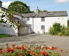 Snaptrip - Last minute cottages - Splendid Lostwithiel Cottage S21061 -