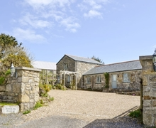 Snaptrip - Last minute cottages - Excellent Helston And The Lizard Peninsula Cottage S21196 -