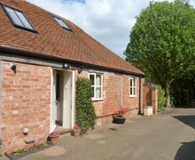 Snaptrip - Last minute cottages - Gorgeous Warwick Cottage S15963 -