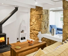 Snaptrip - Last minute cottages - Tasteful Marazion Cottage S37415 -