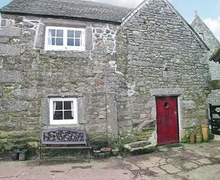 Snaptrip - Last minute cottages - Attractive St Just Cottage S21329 -