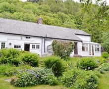 Snaptrip - Last minute cottages - Attractive Llandrindod Wells Cottage S21378 -