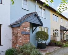 Snaptrip - Last minute cottages - Adorable Presteigne Cottage S21433 -