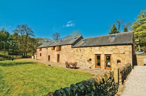Snaptrip - Last minute cottages - Charming Leek Cottage S15998 -