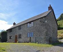 Snaptrip - Last minute cottages - Quaint Welshpool Cottage S21466 -