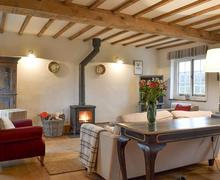 Snaptrip - Last minute cottages - Attractive Welshpool Cottage S77130 -