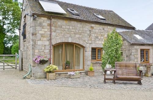 Snaptrip - Last minute cottages - Delightful Leek Cottage S16003 -