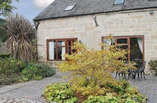 Snaptrip - Last minute cottages - Inviting Leek Cottage S16018 -