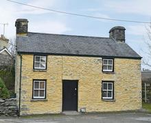 Snaptrip - Last minute cottages - Wonderful Tregaron And The Cambrian Mountains Cottage S75170 -