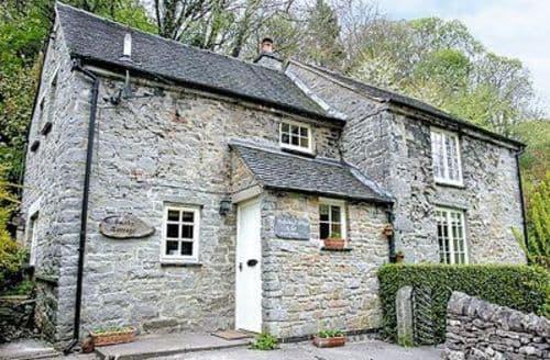 Snaptrip - Last minute cottages - Adorable Leek Cottage S16029 -