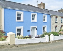 Snaptrip - Last minute cottages - Captivating St Davids Cottage S21928 -
