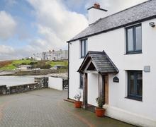 Snaptrip - Last minute cottages - Attractive Amlwch And North Anglesey Heritage Coast Cottage S43596 -