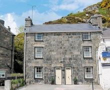 Snaptrip - Last minute cottages - Gorgeous Barmouth Cottage S22150 -