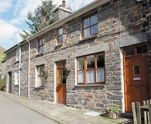 Snaptrip - Last minute cottages - Excellent Dolgellau And Coed Y Brenin Forest Park Cottage S22255 -