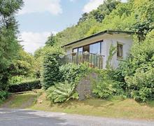 Snaptrip - Last minute cottages - Tasteful Blaenau Ffestiniog Cottage S72420 -