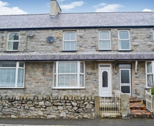 Snaptrip - Last minute cottages - Exquisite Nefyn Cottage S38046 -