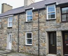 Snaptrip - Last minute cottages - Lovely Nefyn Cottage S49968 -