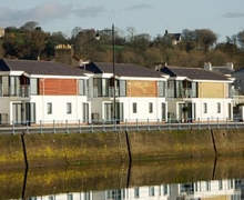 Snaptrip - Last minute cottages - Excellent Pwllheli Cottage S22317 -