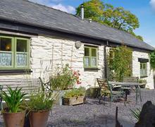 Snaptrip - Last minute cottages - Inviting Dolwyddelan And Penmachno Cottage S22450 -